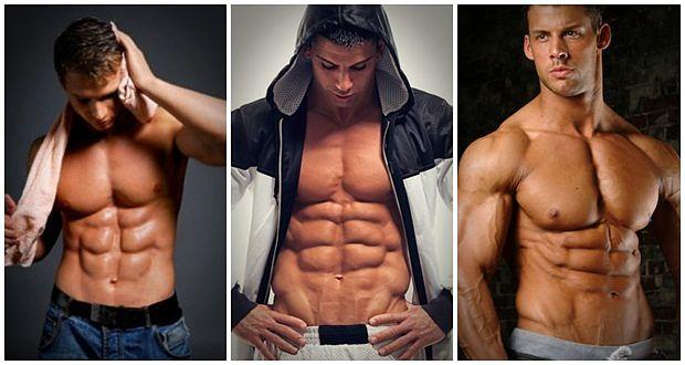 Bodybuilding stacks